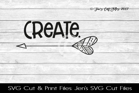 Create SVG Cut File example image 1