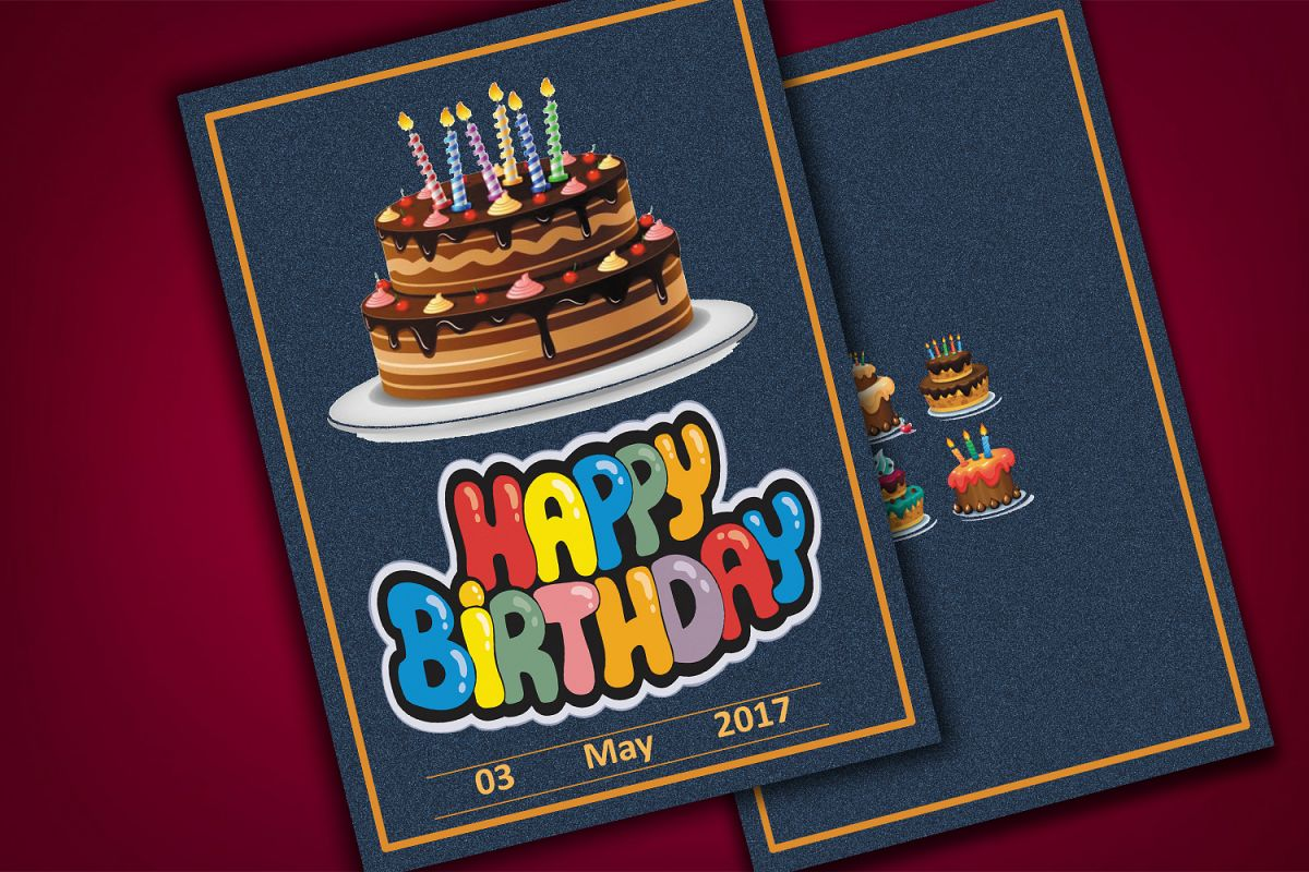 birthday greeting example image 1