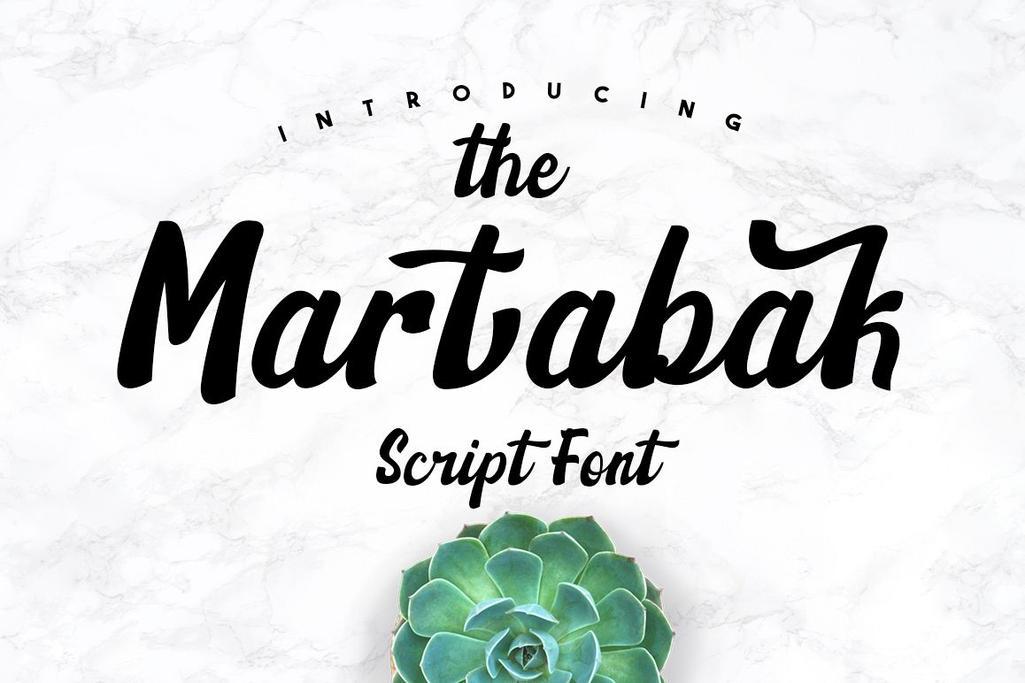 Martabak Script example image 1