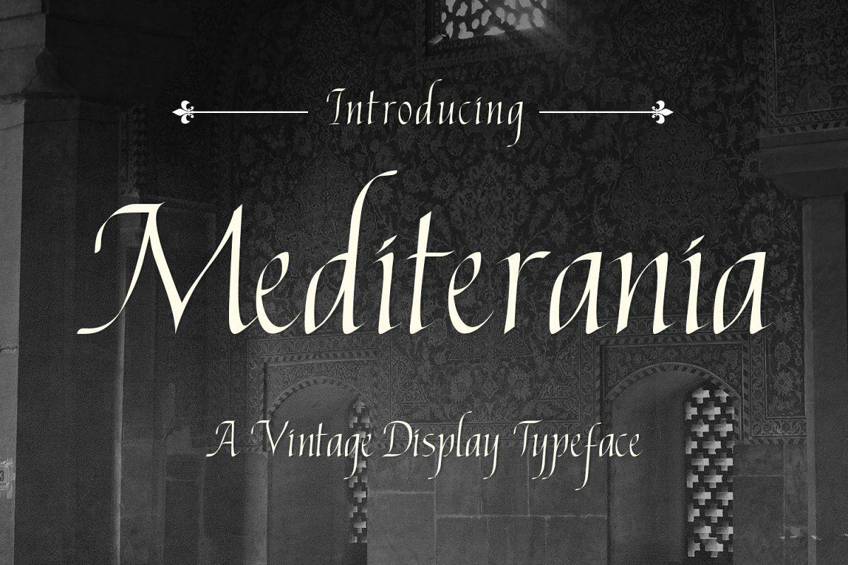 Mediterania example image 1