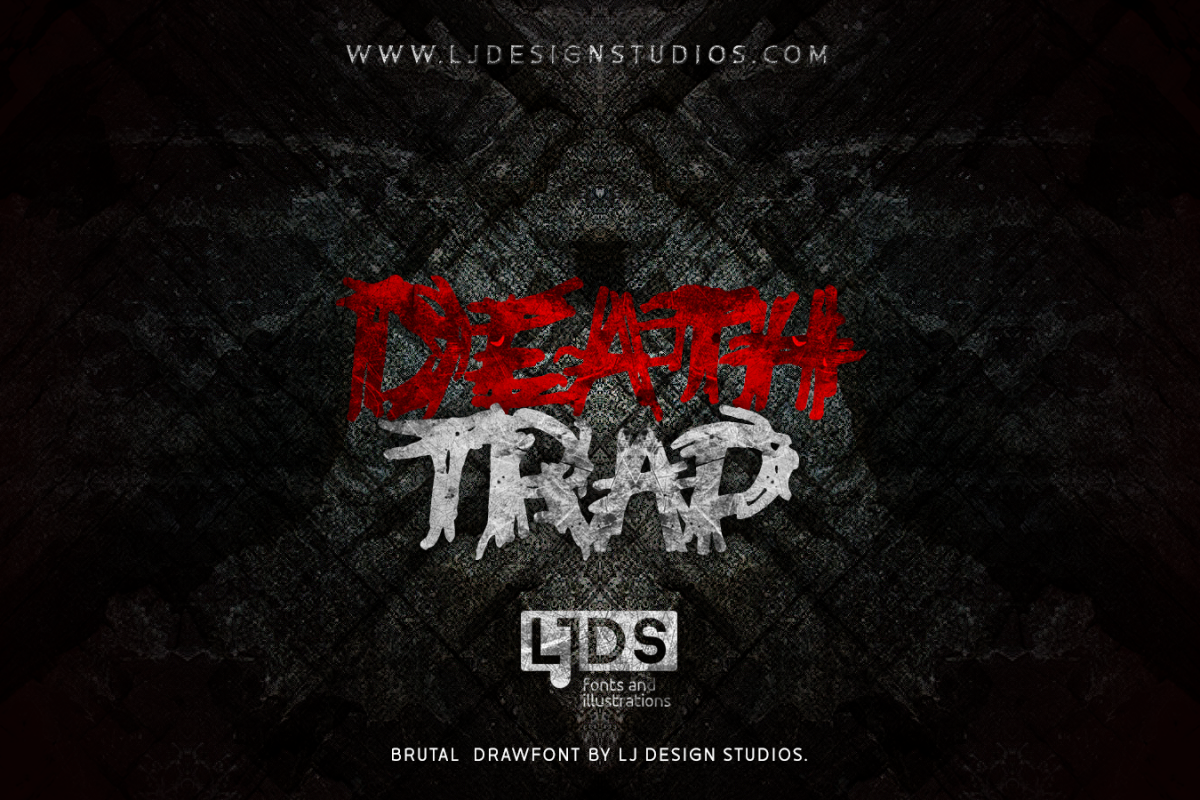 Deathtrap example image 1