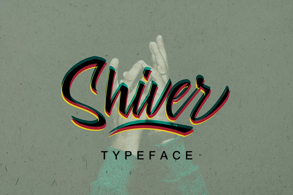 Shiver Script example image 1