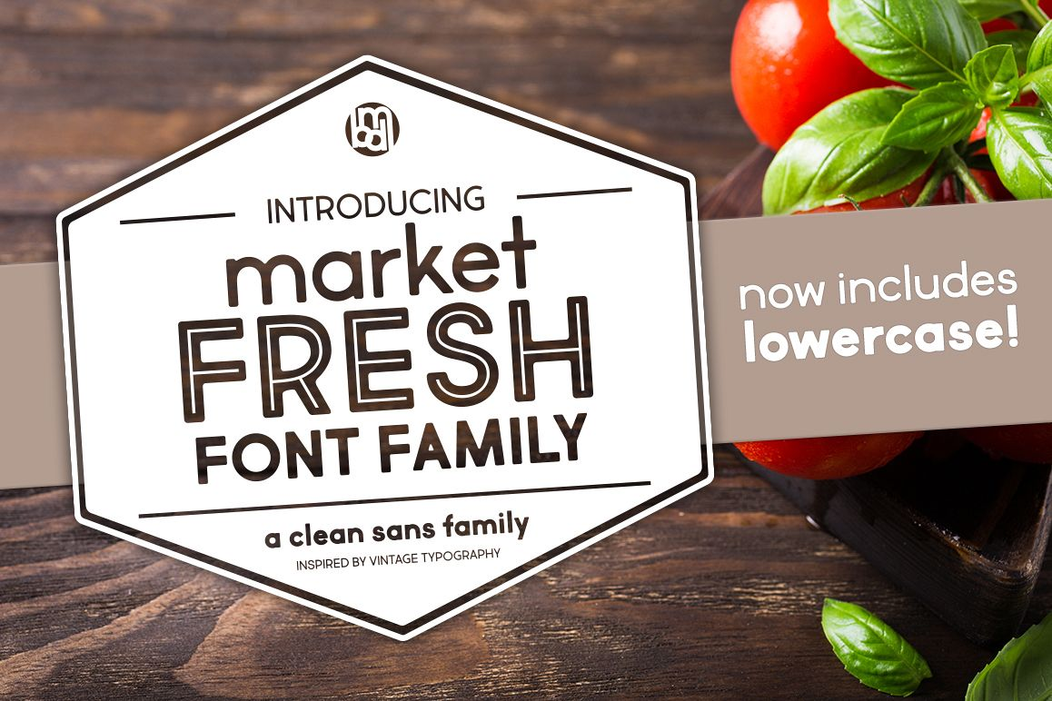 Market Fresh example image 1