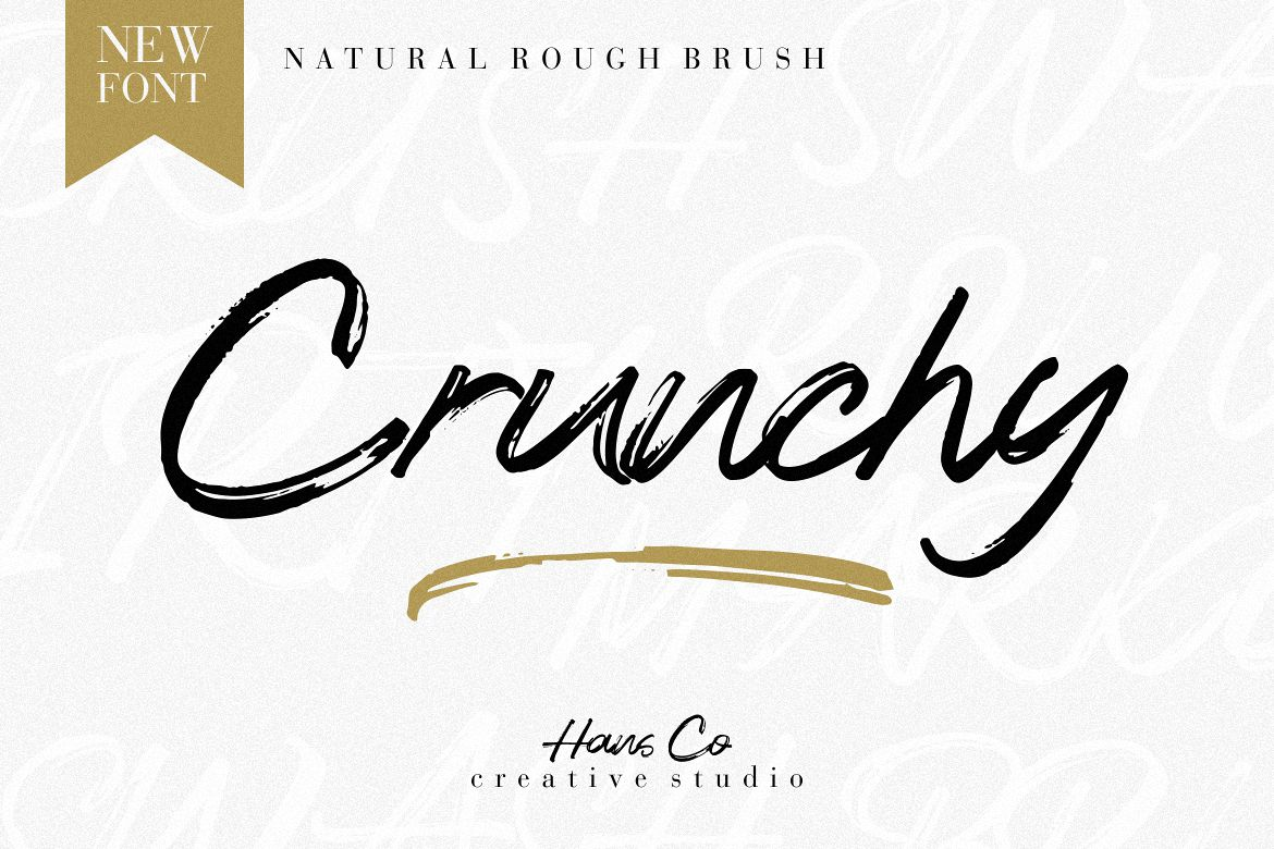 Crunchy example image 1