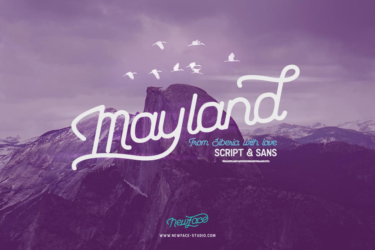 Mayland example image 1