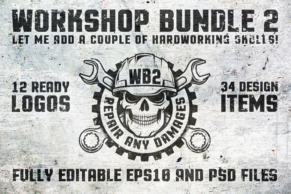 Workshop Bundle 2 example image 1