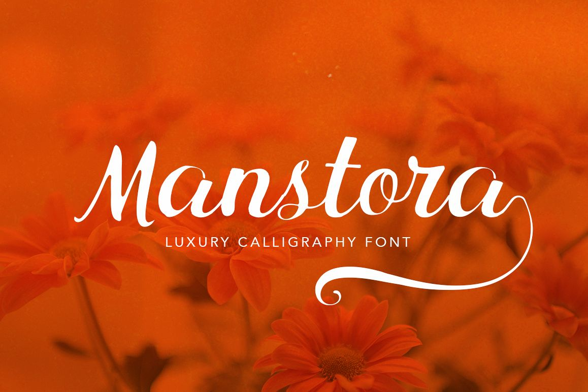Manstora Luxury example image 1
