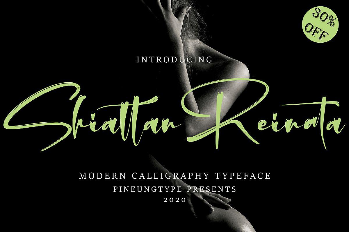 Shiattan Reinata example image 1