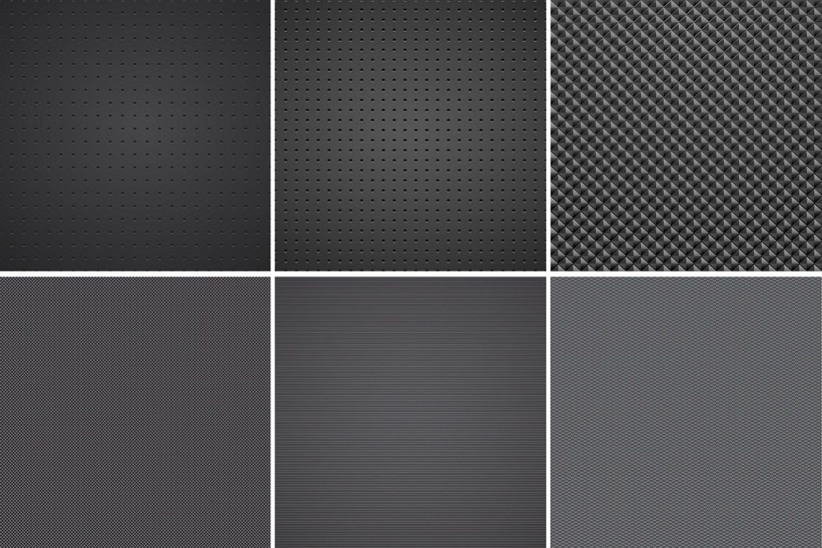 Collection of dark textures. example image 1