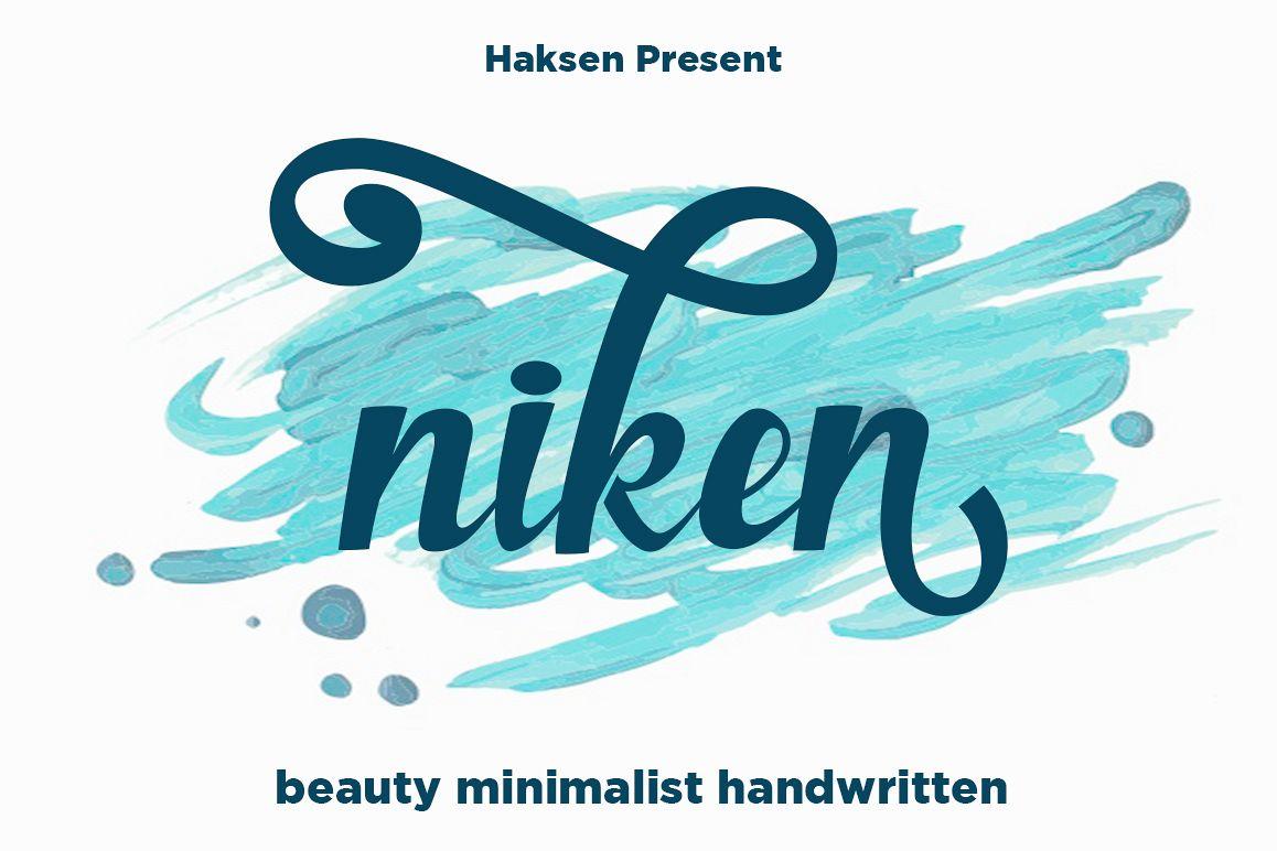 Niken example image 1