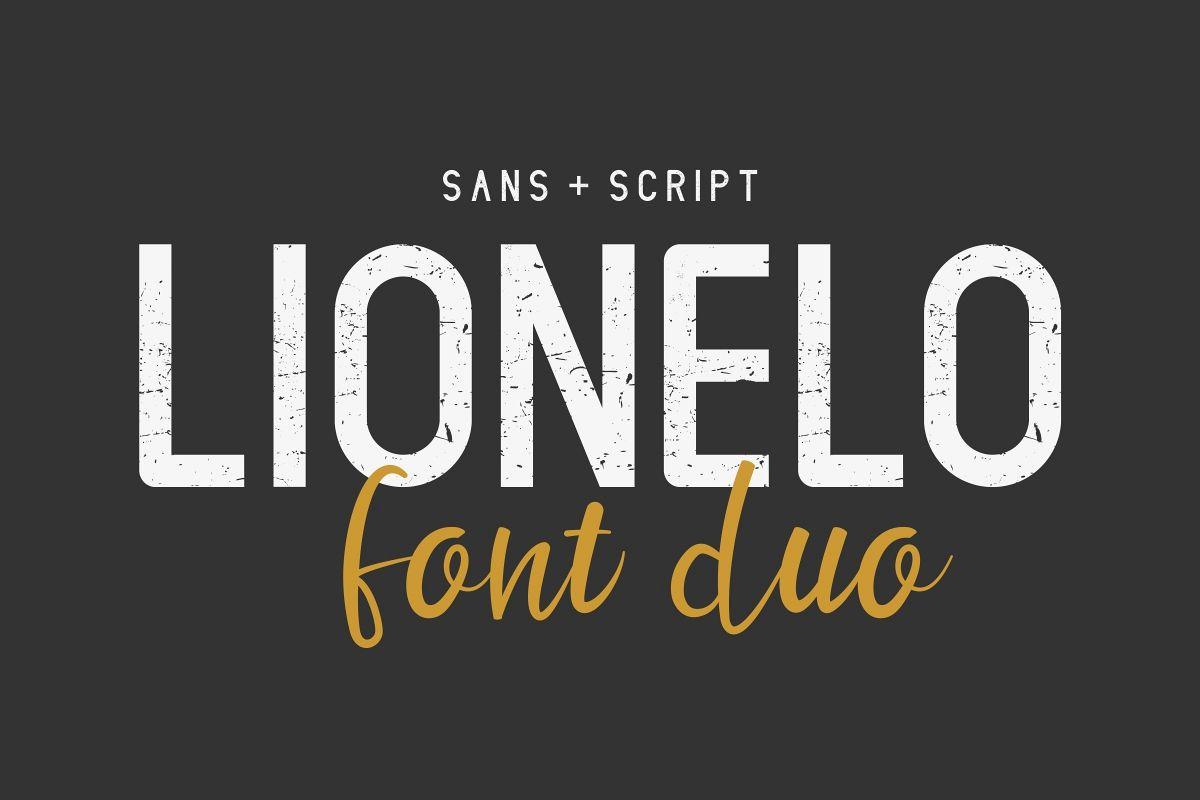 LIONELLO example image 1