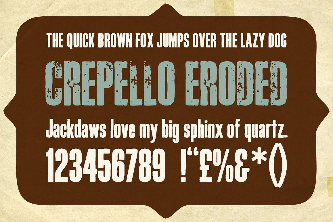 Crepello example image 1