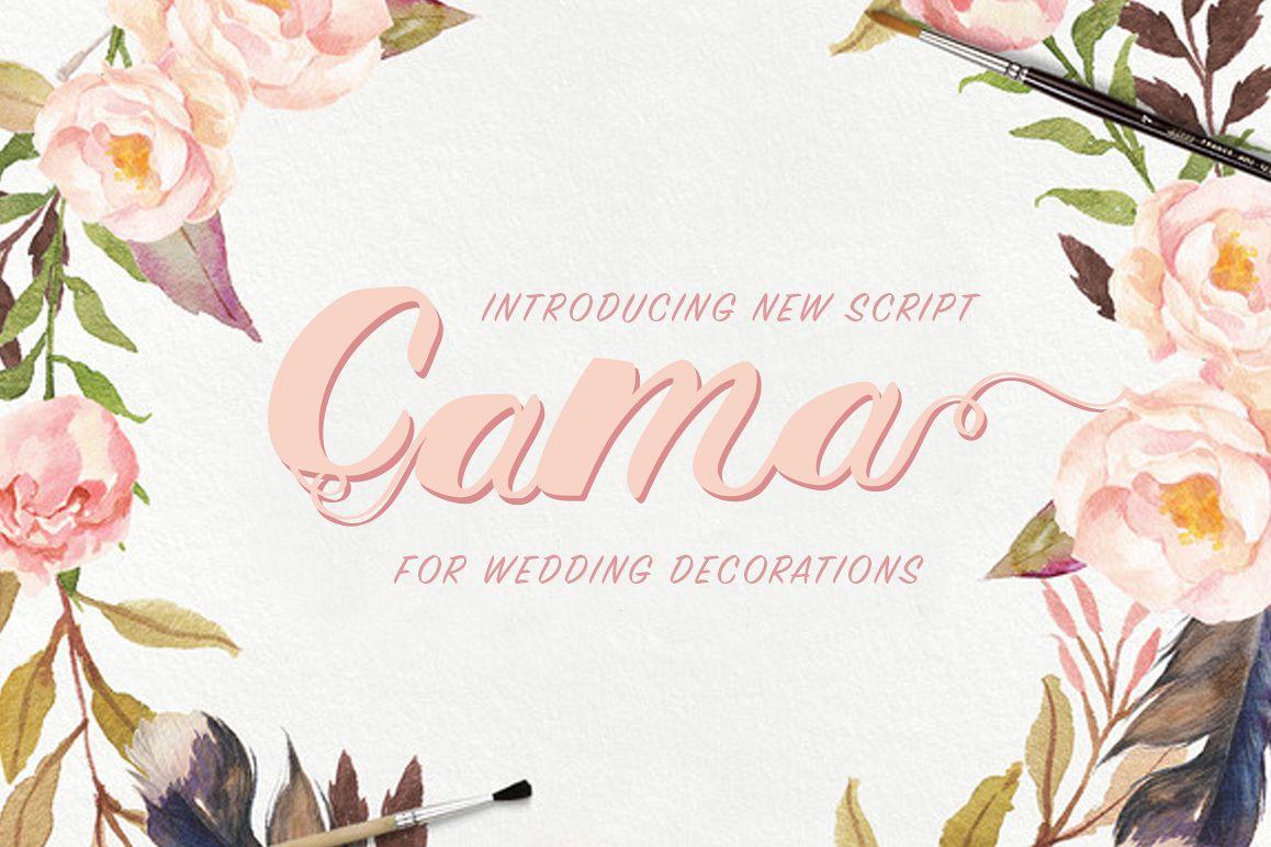Cama example image 1