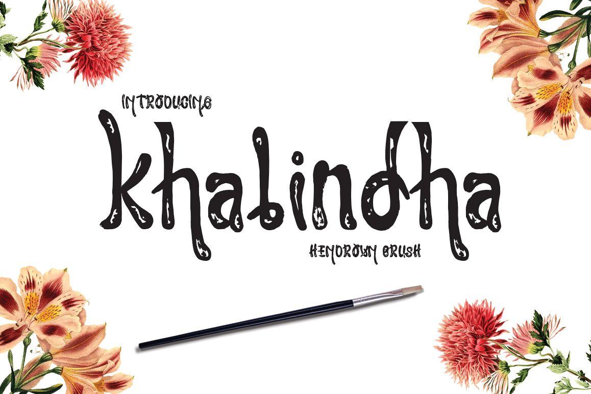 Khalindha example image 1