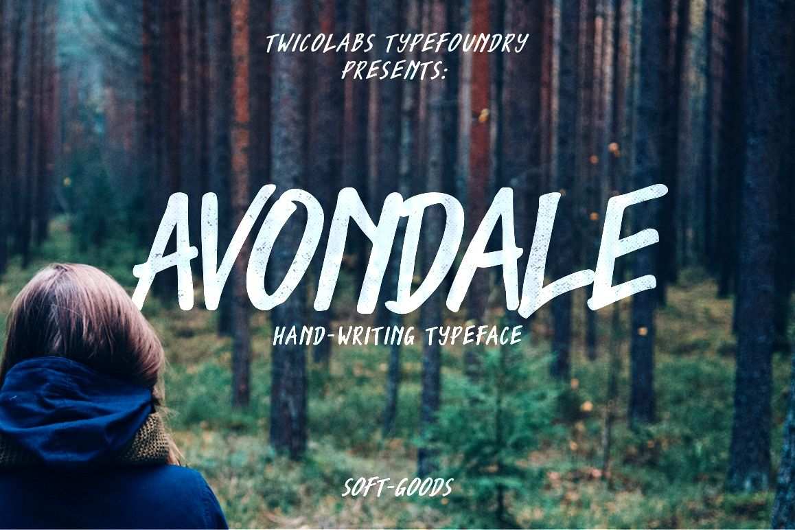 Avondale example image