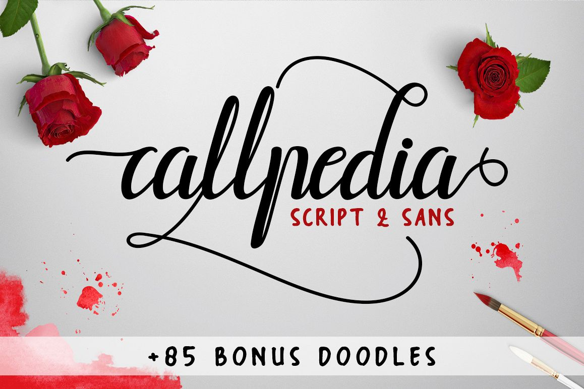Callpedia 2 Styles + Bonus example image 1