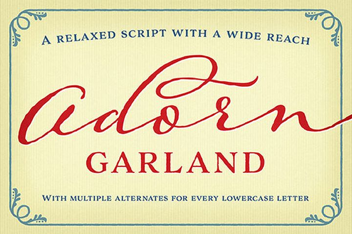Adorn Garland example image 1