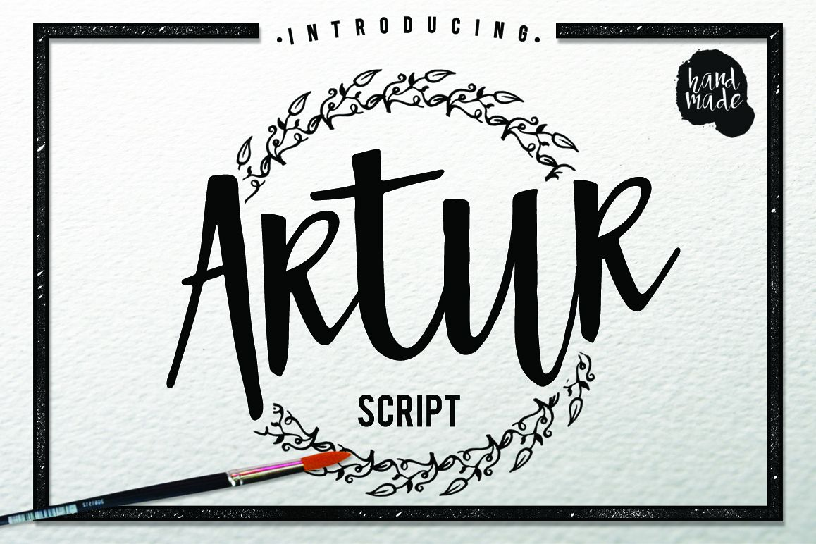 Artur Script example image 1