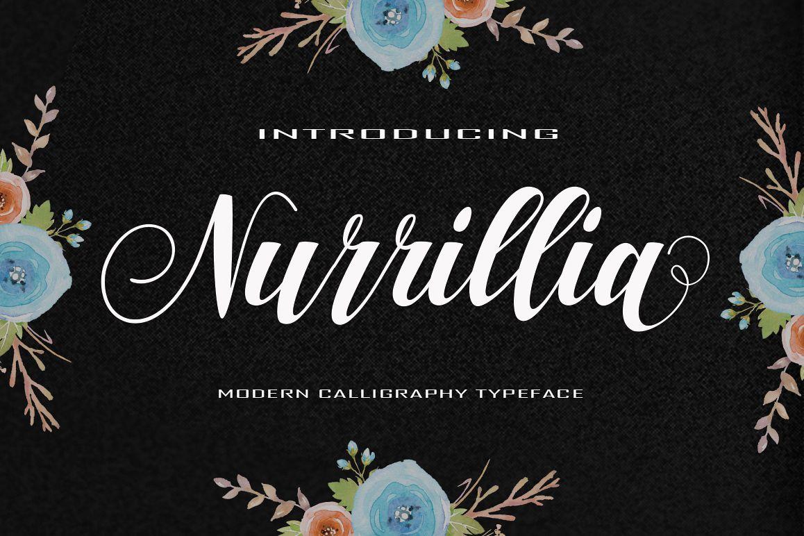 Nurrillia
