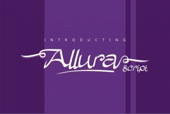 Allura Script example image 1