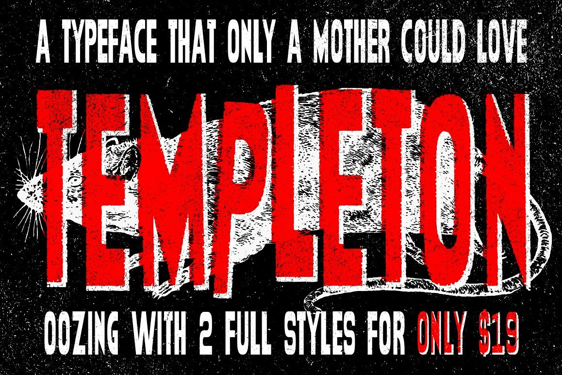 Templeton example image 1