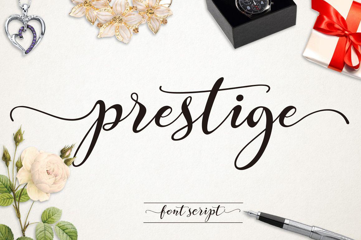 Prestige example image 1