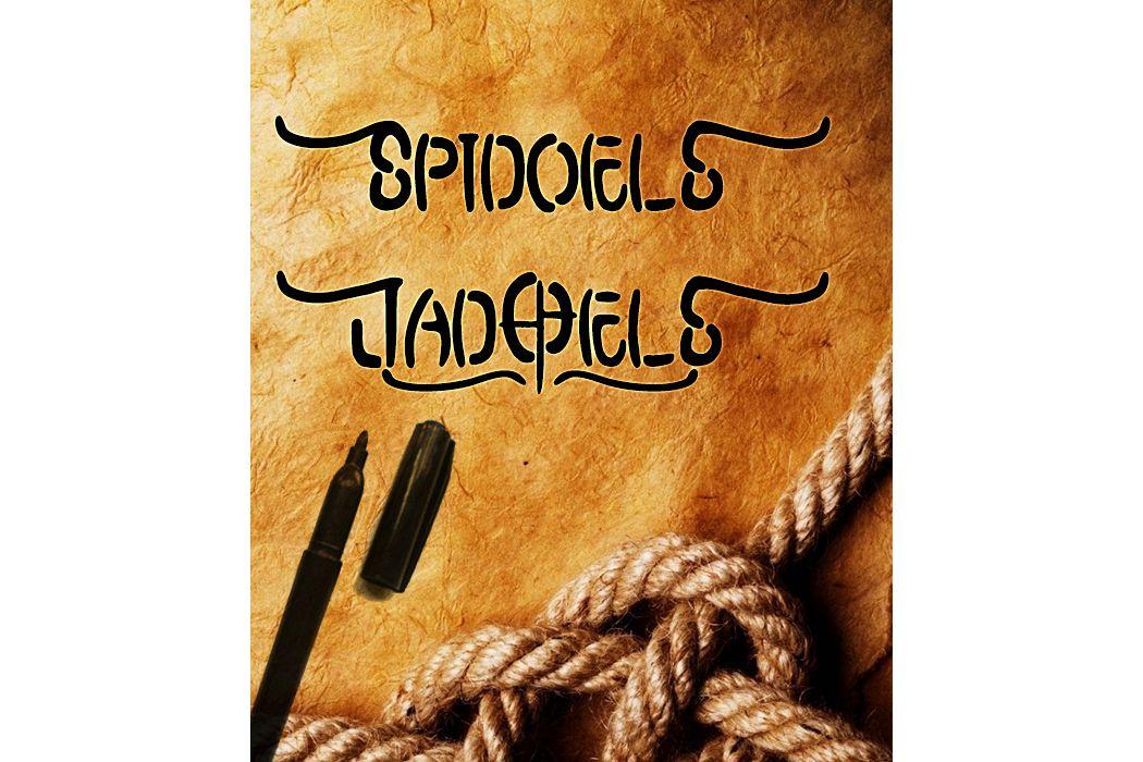 Spidoel Jadoel example image 1