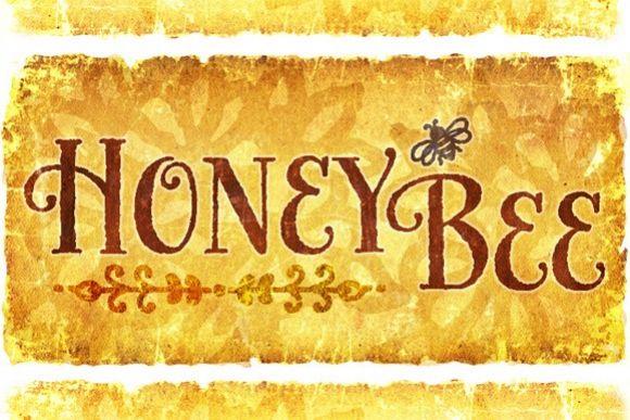 HoneyBee example image 1