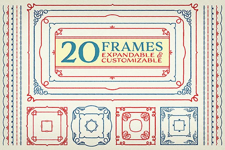 Adorn Frames example image 1