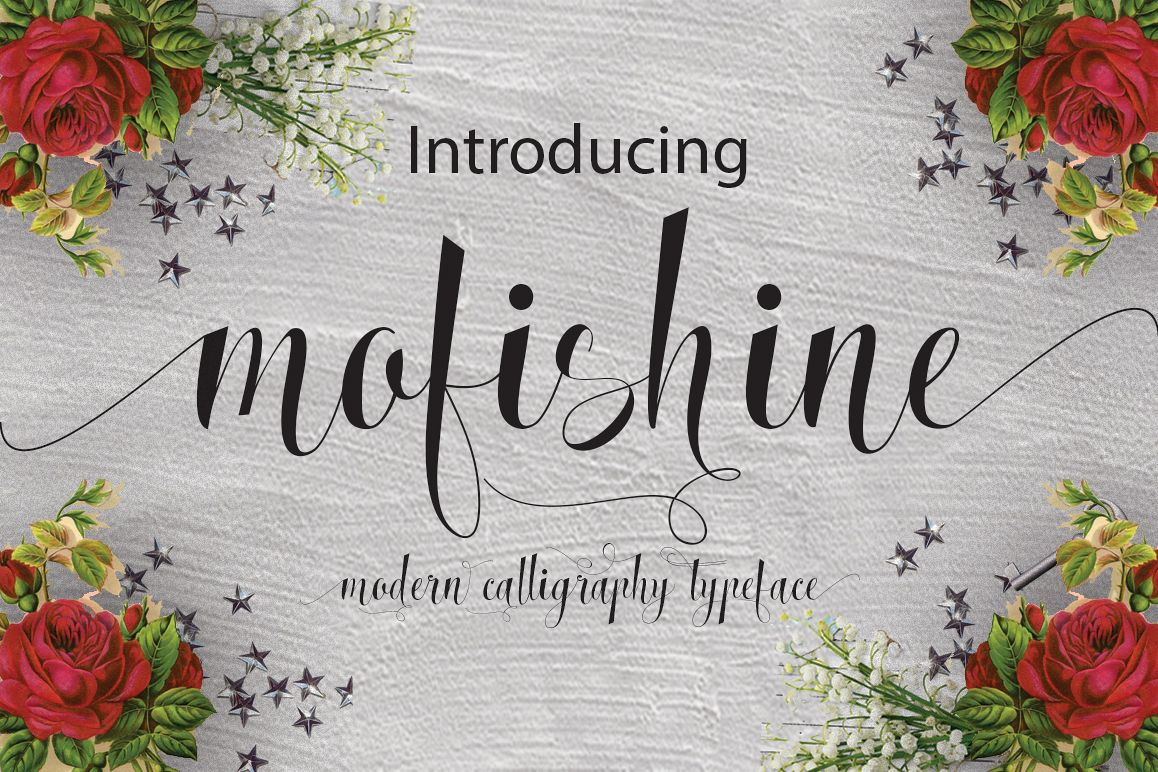 Mofishine script example image 1