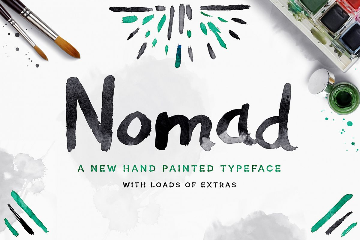Nomad Cover