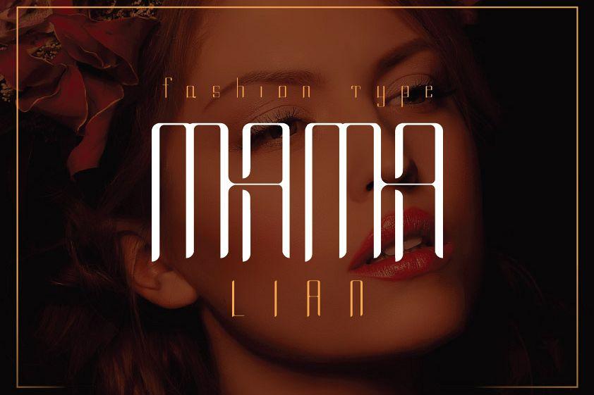 Mama Lian example image 1