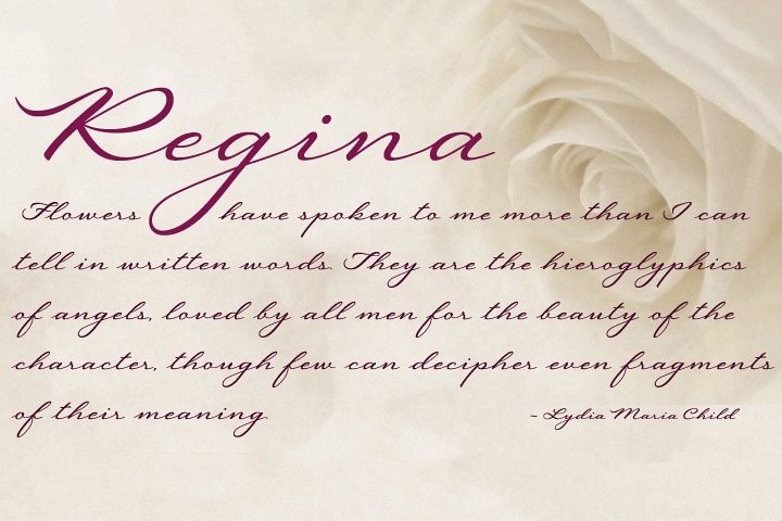 Regina example image 1