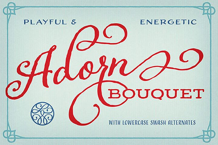 Adorn Bouquet example image 1