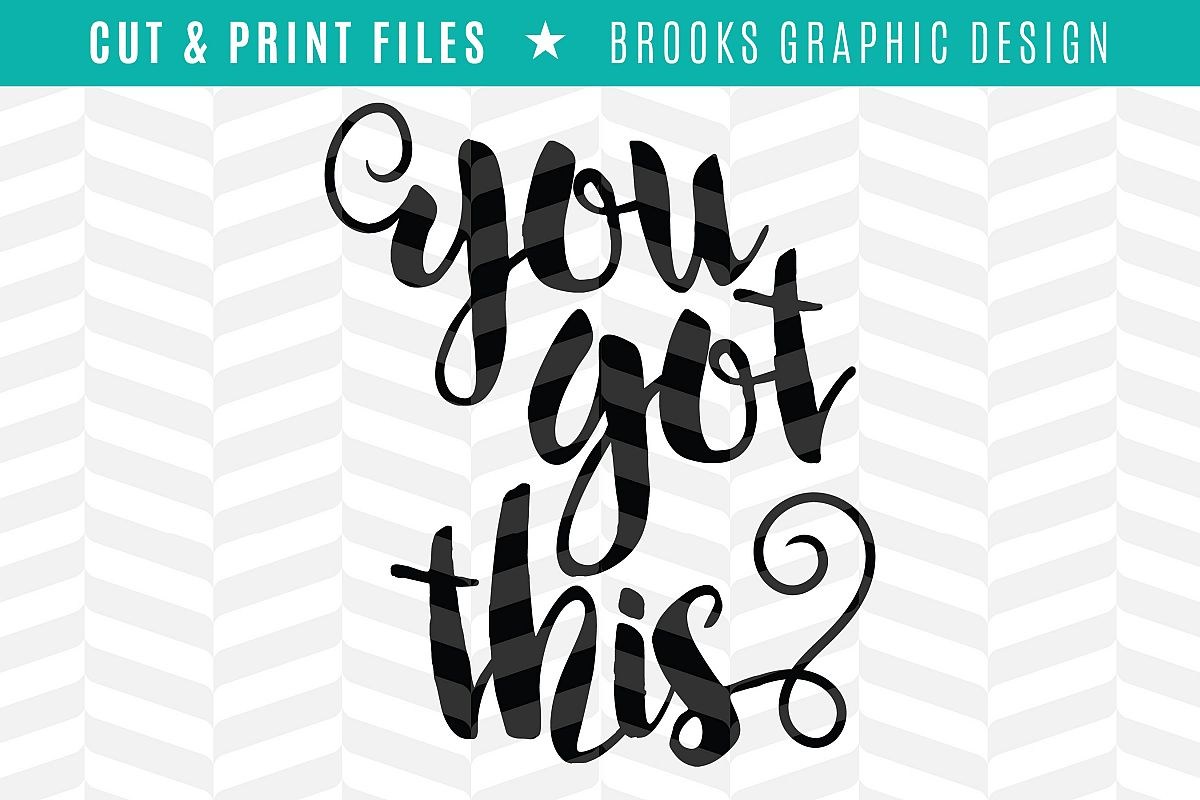 Makes Your Soul Happy - DXF/SVG/PNG/PDF Cut & Print Files example image 1