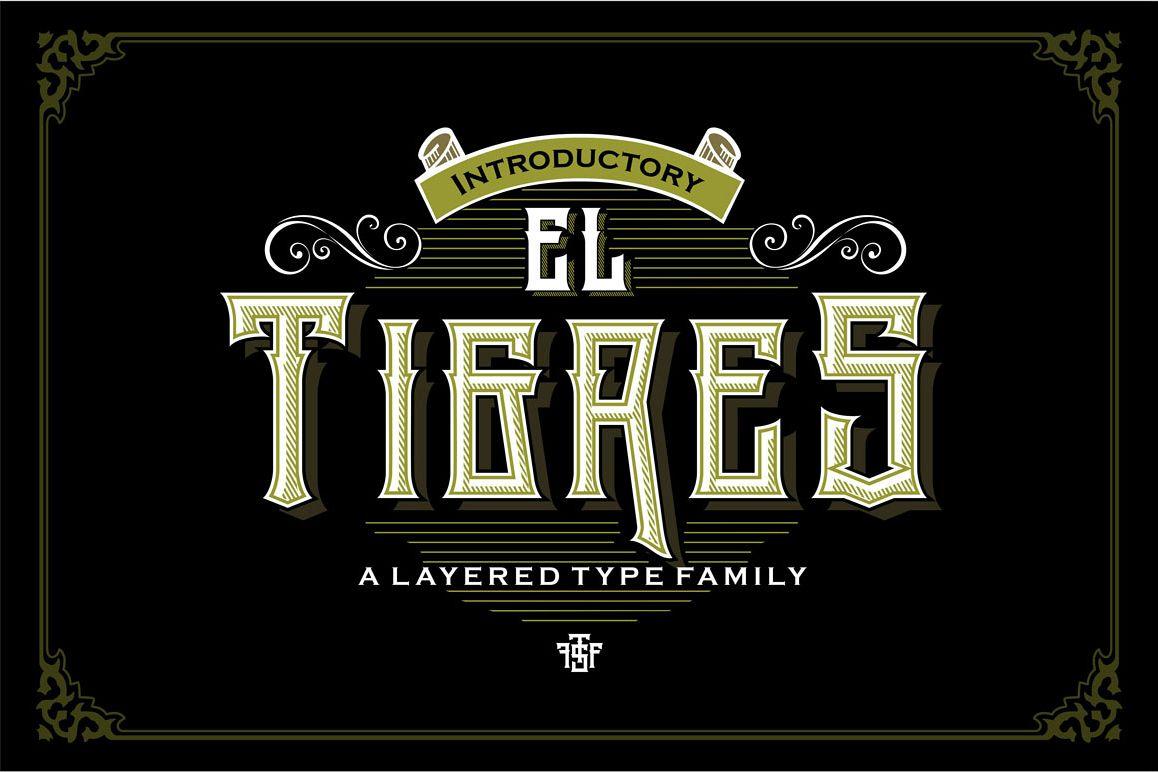El Tigres example image 1