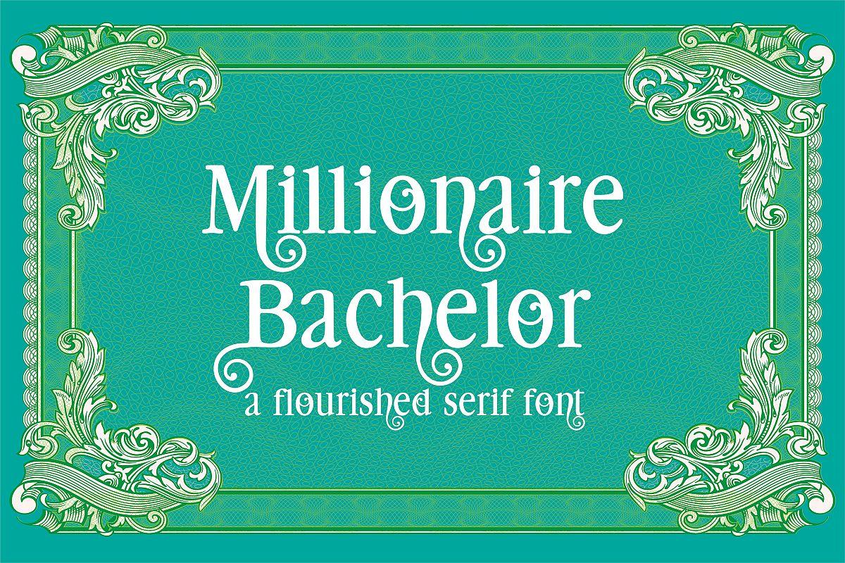 PN Millionaire Bachelor example image 1