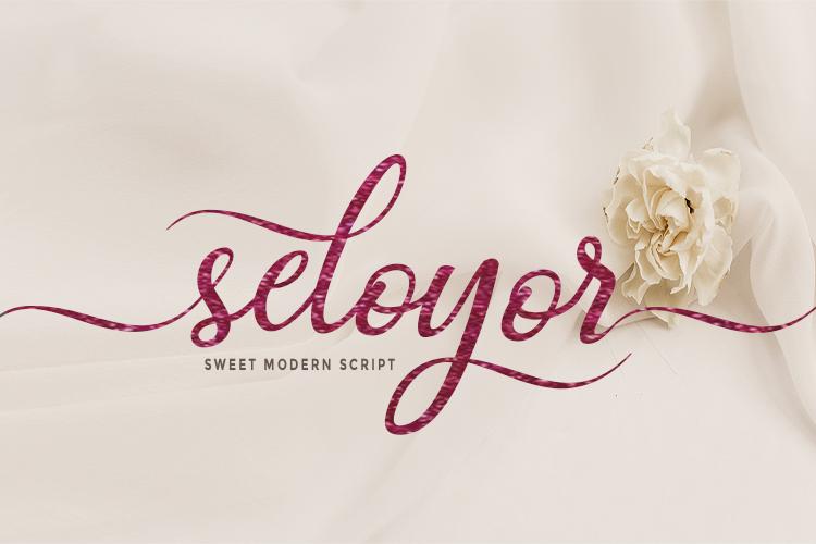 Seloyor Script example image 1