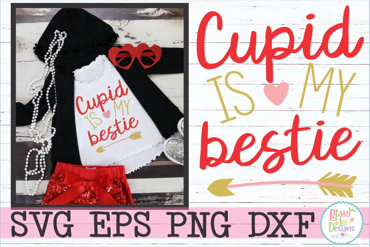 Cupid is my Bestie example image 1