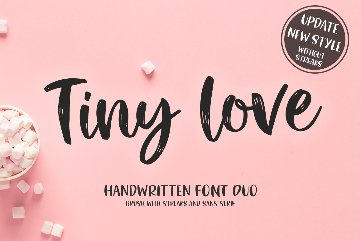 Tiny Love # Update New Style example image 1