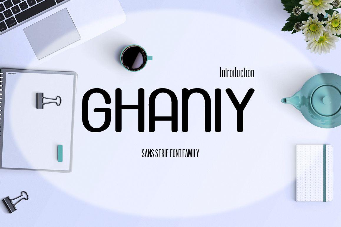 GHANIY example image 1