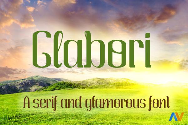Glabori example image 1