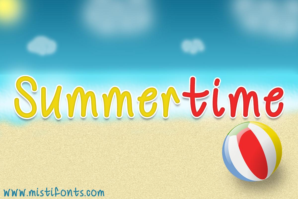 Mf Summertime example image 1