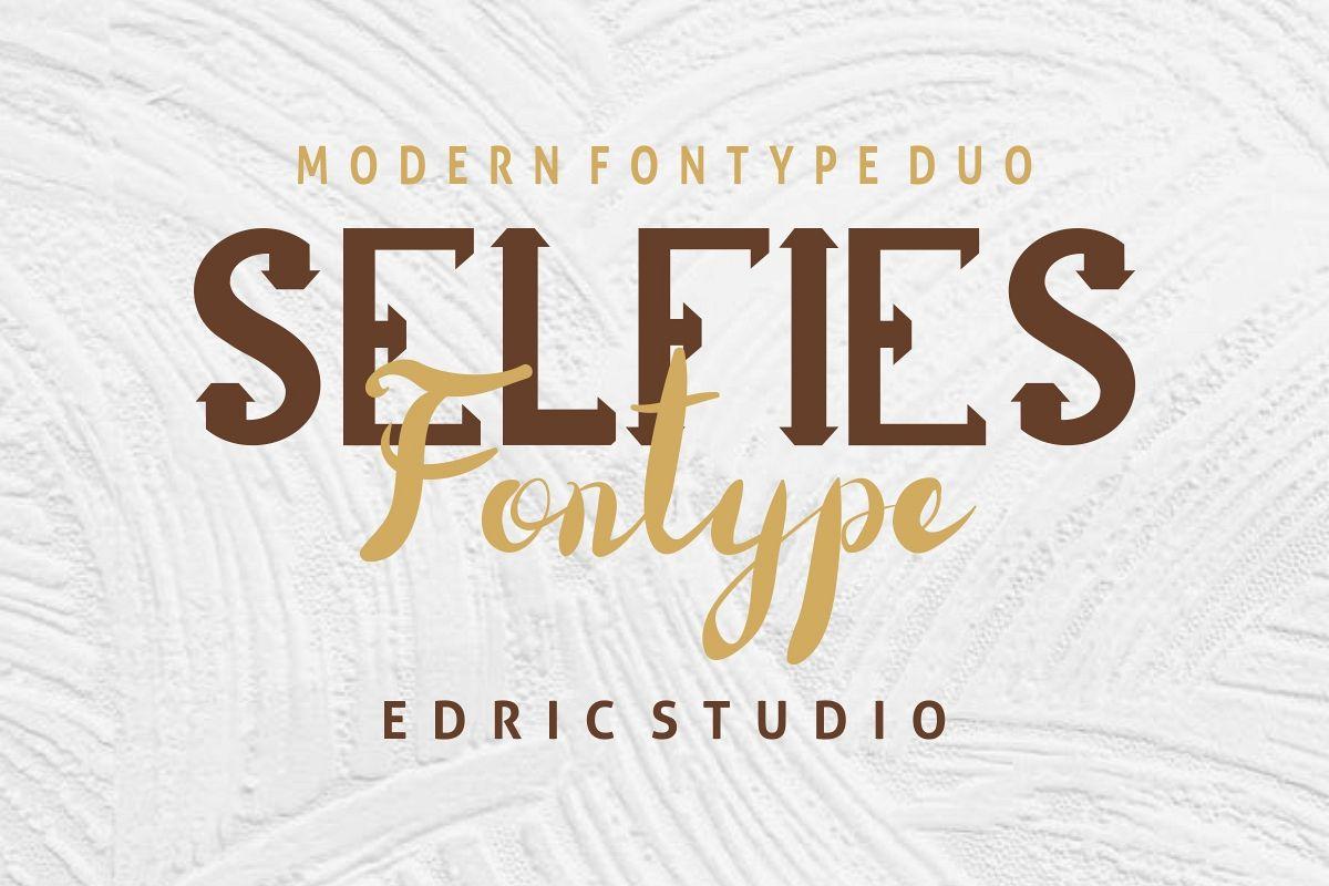 Selfies example image 1