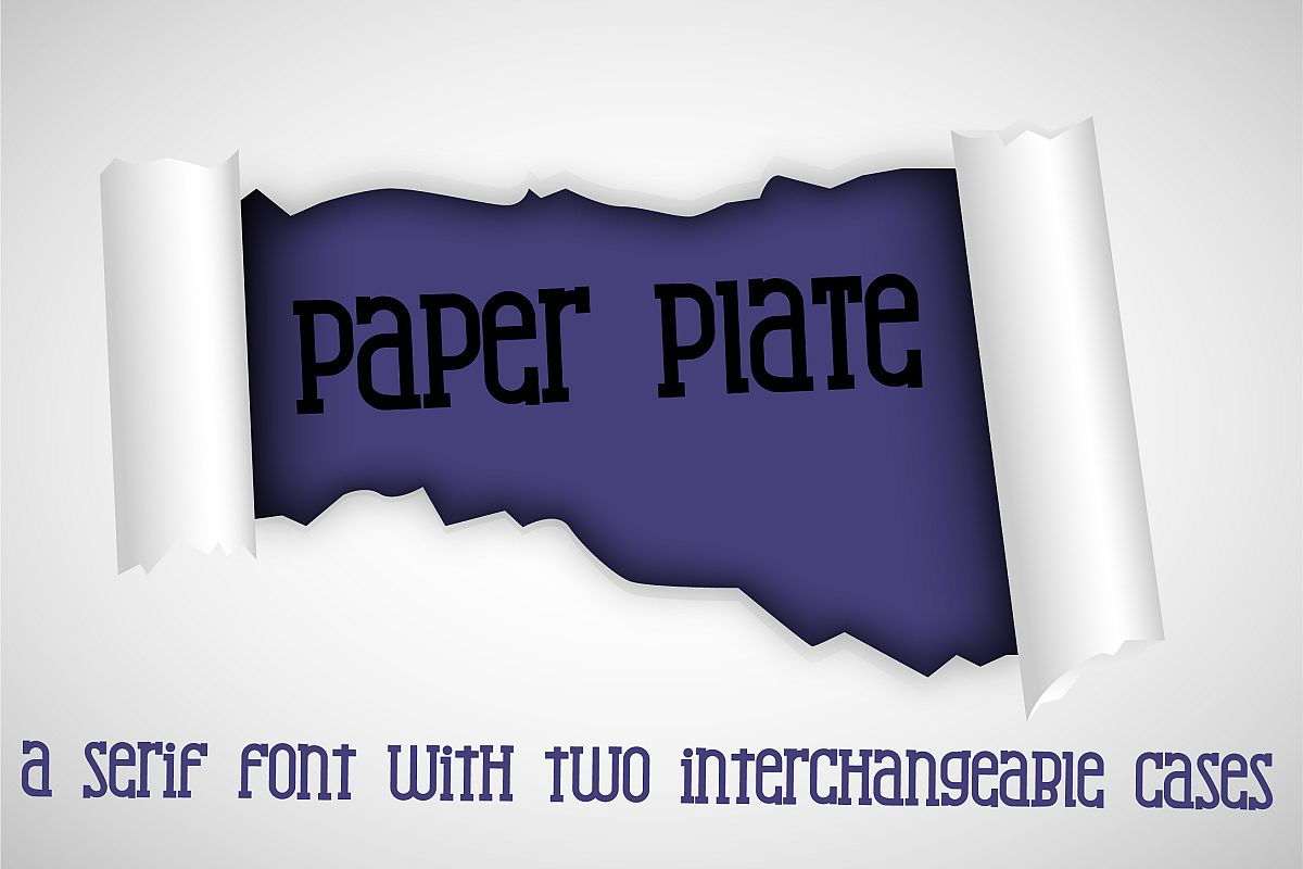 PN Paper Plate example image 1