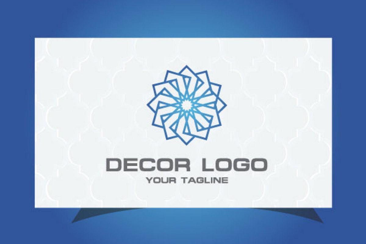 Decorative Logo example image 1