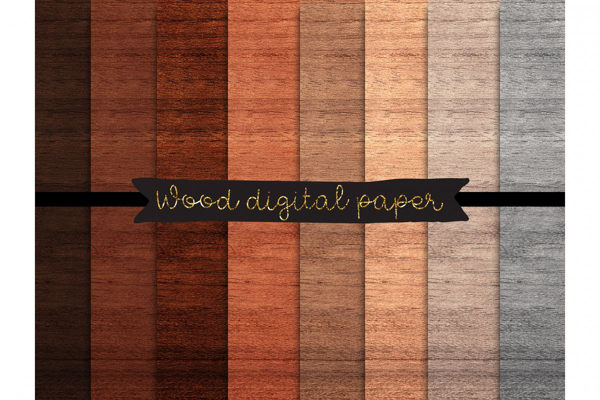 neutral wood textures, Distressed Wood digital paper, Rustic Wood Background, wood paper, neutral TEXTURES, brown wood, Rustic Wood, digital example image 1