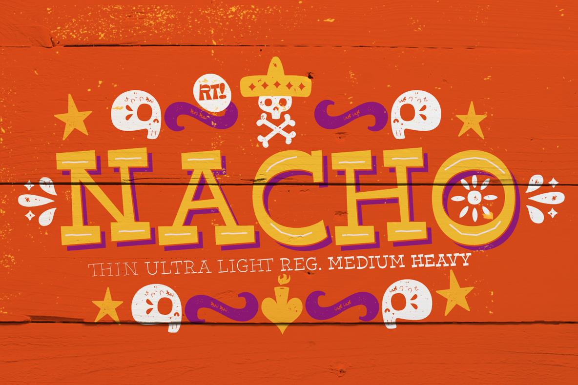 Nacho example image 1