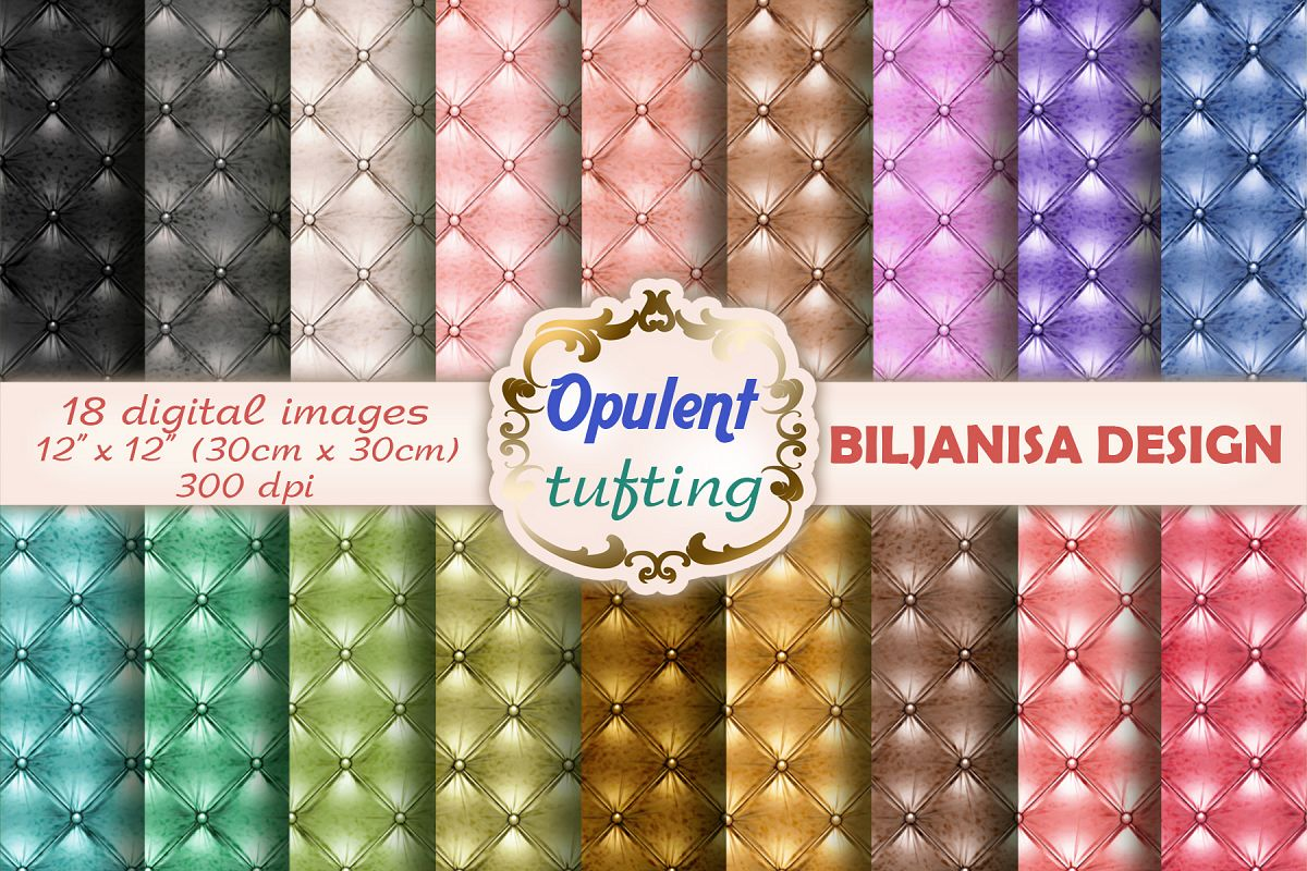 Opulent tafting example image 1