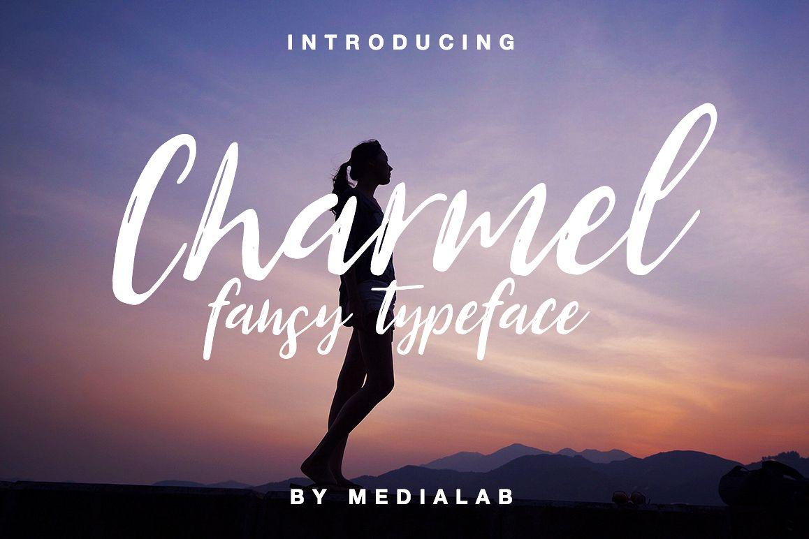 Charmel example image 1